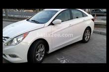 Available for sale!  km mileage Hyundai Sonata 2014