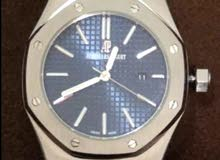 show off with Audemars Piguet watch