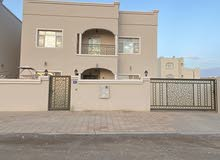excellent finishing palace for sale in Muscat city - Al Maabilah