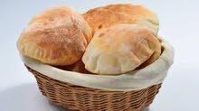 مطلوب مخبز لتعاقد يستطيع ان يوفر  15 الف كيس خبز في اليوم داخل صنعاء وخارجها