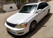Toyota Avalon 2001 For Sale