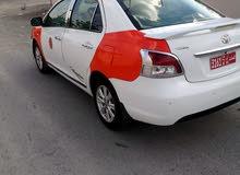 Used condition Toyota Yaris 2008 with 30,000 - 39,999 km mileage