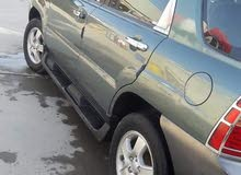 Sportage 2008 - Used Automatic transmission