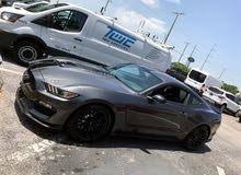 Shelby GT350 Ford Mustang
