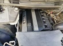 BMW model 2002 SUPER CLEAN LIKE NEW LOL