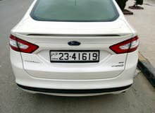 Ford Fusion car is available for a Week rent