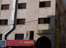 استديوهات مفروشة للإيجار سكن طالبات وموظفات مقابل الجامعة الاردنية
