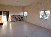 شقة للأيجار في منطقة هادئة وذات اطلالة رائعة