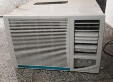 FRIDGED AIR AC Window - 1Ton