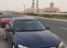 Lexus IS 2004 For Sale