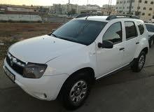 2014 Renault in Amman