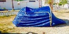 خيمة إيطالية