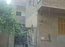 بيت سكني بالشرقية فاقوس 175 متر بموقع متميز شارع الدروس