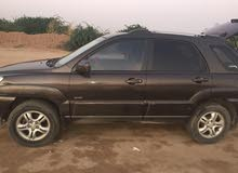 Used condition Kia Sportage 2005 with 10,000 - 19,999 km mileage