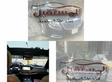 Mercedes Benz S 400 - Automatic for rent