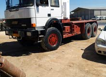 A Truck is available for sale in Misrata