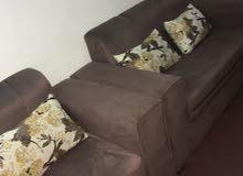 good condition sofa set