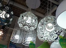 Muscat -  Lighting - Chandeliers - Table Lamps available for sale