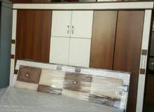 غرف نوم جديده مع التوصيل والتركيب الخرج