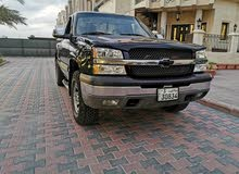 Used 2004 Chevrolet Silverado for sale at best price