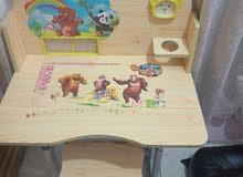 عدد 2 مكتب اطفال استخدام شهرين