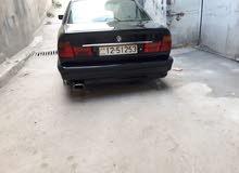BMW520 e34  البيع
