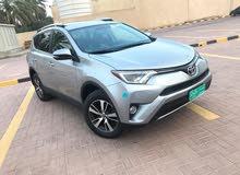 1 - 9,999 km Toyota RAV 4 2016 for sale