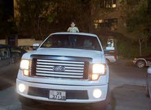 فورد f150    2011   لمتد. .  هارلي