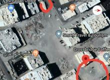 أرض سكني تجاري بموقع حيوي الحيل ج قرب دان خلف محطة شل