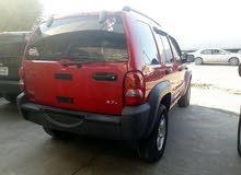 2002 Jeep Liberty for sale in Misrata