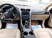 2013 Ford Fusion for sale in Amman