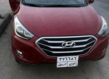 Automatic Hyundai 2014 for sale - New - Basra city