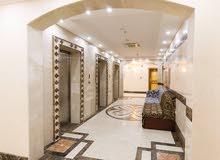 غرف فندقية ايجار شهرى 1500 في مكة المكرمة العزيزية امام جامع الراجحي الطريق الدائري الثالث