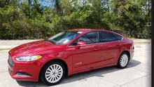 Used condition Ford Fusion 2014 with 90,000 - 99,999 km mileage