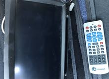 للبيع شاشه كرولا بلوتوث +GPS