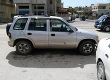 Used Sportage 2000 for sale