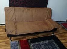 كنب سرير في شارع سوريا