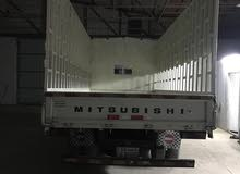 Mitsubishi Fuso Canter car is available for sale, the car is in Used condition