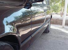 Gasoline Fuel/Power   BMW 730 1992