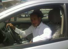 سائق خاص أو عمومي أبحث عن عمل متواجد داخل صنعاء