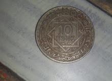 10 franc