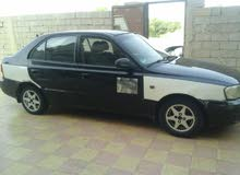 Used 2001 Hyundai Verna for sale at best price