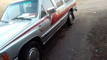 Grey Toyota Hilux 1986 for sale