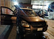Kia Sportage car for sale 2008 in Baghdad city