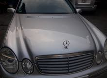 Mercedes Benz E500 2006 For Sale