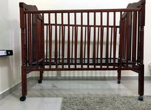 CRIB OR BABY COT FOR SALE