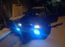 Gasoline Fuel/Power   Skoda Octavia 2000