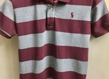 T-shirt Men Polo Ralph Lauren ORIGINAL