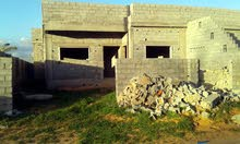 منزل بخلة فارس قرب مسجد موسى كوسا
