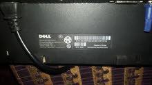 شاشة كمبيوتر طراز ديل  22بوصه مستعمل نظيف  مطلوب 60دولار